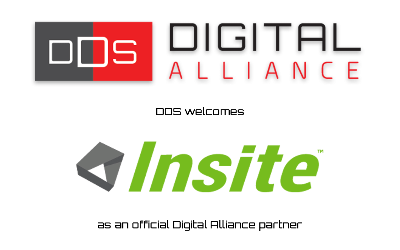 Insite Software Partners with DDS