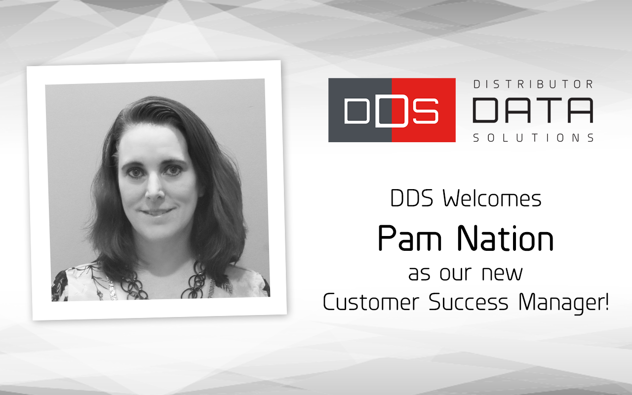 DDS Welcomes Pam Nation as Customer Success Manager